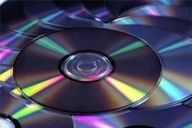 Как восстановить данные с DVD и CD
