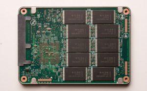 Восстановление данных с накопителей Solid State Drive (SSD)