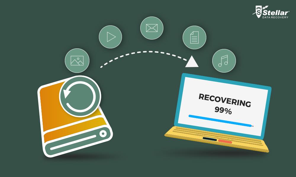 восстановления информации